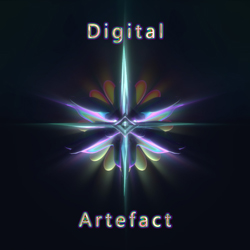 artwork thumb digital artefact